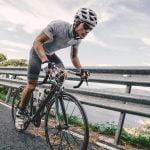 Træning på cykel